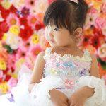 3歳の七五三、プリンセス気分で、ワクワクドキドキ!江東区での前撮り写真はお任せ♪