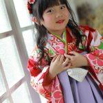 卒園、入学記念、家族写真は、江東区の写真館で撮影しております