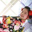 七五三、和装とドレスで撮影ができる、江東区の写真スタジオです